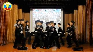 Концертная программа МАОУ «СОШ № 62 г.Челябинска»«Настоящий Челябинск: яркий, молодой, звездный»