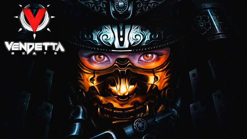 ►YUGEN◄ ASIA RAP BEAT Hip Hop Instrumental 2019 Prod By Voodoo Vendetta