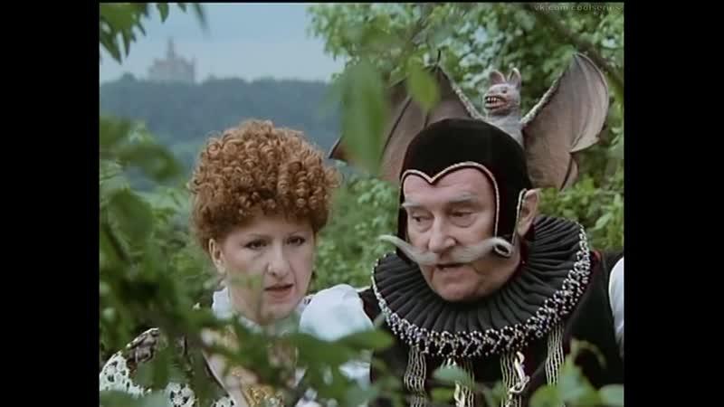 1 5 серии Арабела возвращается или Румбурак король страны сказок 1993