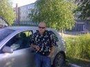 Персональный фотоальбом Алексея Образцова