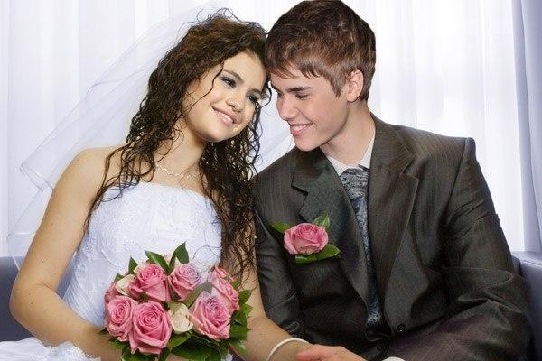 джастин и селена гомес свадьба картинки россию