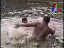 Zumbimba mestre camisa Capoeira e a Ecologia