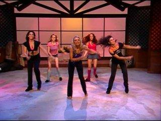 Танцевальная аэробика в стиле Грязных танцев (онлайн урок)
