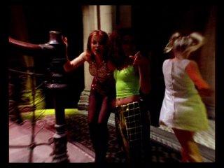 Spice Girls Wannade