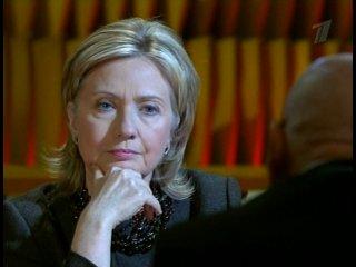 Познер. Хилари Клинтон