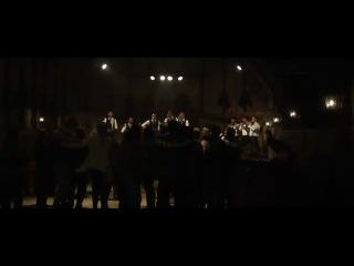 Sjonni's Friends Coming Home Исландия 2011 клип