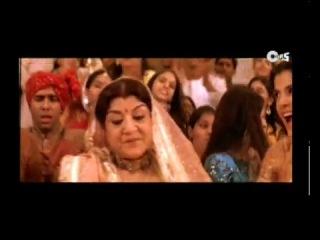 Parineeta/Ангел любви/Замужняя женщина - Dhinik Dhinak
