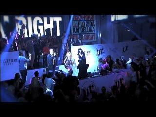 Kat Deluna  I'm Alright (Live)VIP ROOM PARADISE 2011