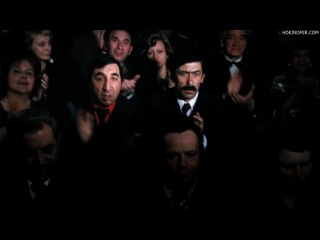 """Фильм """"Мимино"""" (вышел в показ в 1977 году). Режиссер Георгий Данелия."""