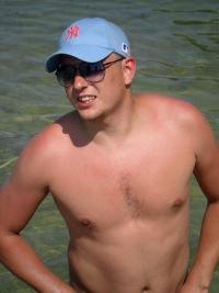 Андрей Кузьменко