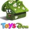 """ToysDom.ru """"Игрушки из м\ф Disney"""""""