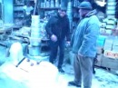 Zaqatala bazarında daha bir ölüm hadisəsi