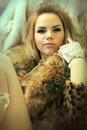 Личный фотоальбом Анны Волковой