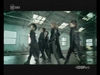 DBSK KAT-TUN NEWS and SS501 love