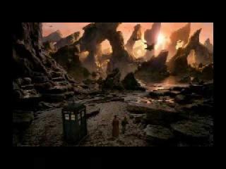 Доктор кто -  Последний новый день( Ber- linn)