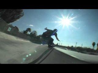 Chris Calkins - Razors Flow 2011