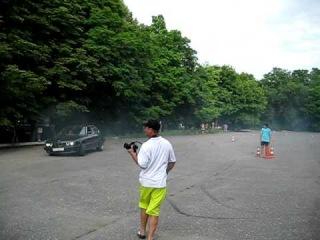 2011 07 03   BMW  5 Black 2 почти получилось
