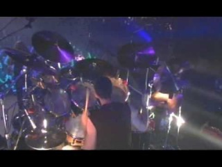 Quo Vadis - Silence Calls the Storm, Live in Montreal, Québec, Canada (Yanic Bercier's section)