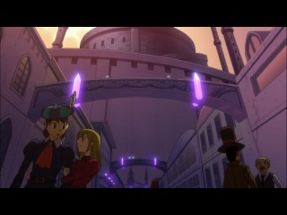[WOA] Фейри Тейл / Сказка о Хвосте Фей / Fairy Tail - 82 серия [Ancord]