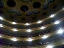 Мы с Владиком. Театр LISEO Барселона. 30 октября 2011г.