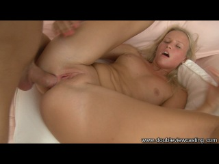 Double view casting hailey anal experiense