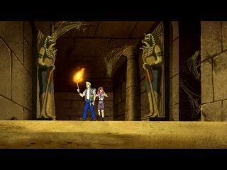 Скуби-Ду: Где моя мумия / Scooby Doo in Where's My Mummy (2005)