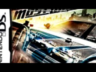 «need for speed most wanted» под музыку need for speed most wanted - bt the root - tao of the machine(nfs mw). picrolla