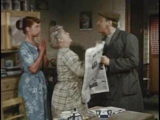 1952: «Нормандская дыра»