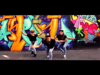 """*kdc* choreography to """"grind real slow"""" by busta rhymes"""