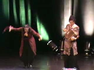 TRIO ASSURD musique traditionnelle napolitaine