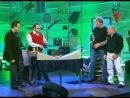 Будь мужиком 2012 SATRip Выпуск 1 ТВ программы