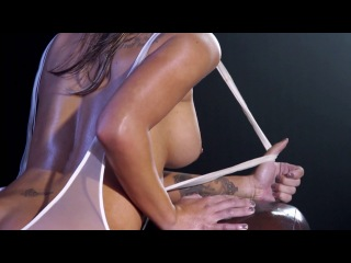 Brittney Palmer Athletes Fight Club Nude
