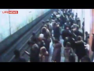 Очевидцы расправы обвиняют УВД в подделке видео
