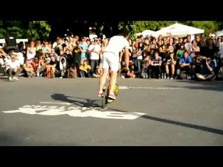 Raphael Chiquet BMX Masters 2010 Final Run HD