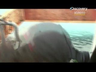 Бepингoво mope сезон2 серия2