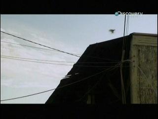 Discovery Цепная реакция 1 сезон 4 серия из 6