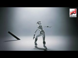 Премьера! chris parker - symphony 2011 (official video)