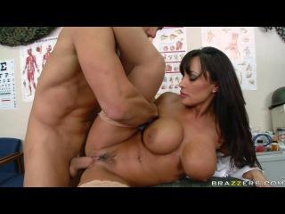 Lisa Ann ( HD 1080, cum pussy big ass tits, creampie, deep throat, hardcore, blowjob, anal orgasme, milf mom,