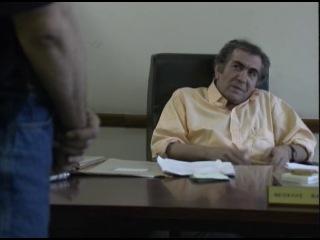 Детектив Заррас Detective Zarras 1991 Серия 13