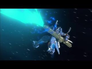 TV | Благородный звездный отряд | Ginga Kikoutai Majestic Prince - 8 серия [Cuba77 & Nika Lenina]