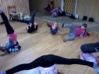 Hapy Wumen гімнастика