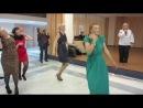 Танцевальный батл, девочки против мальчиков часть1