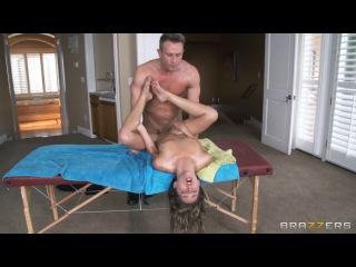 Robbin' and rubbin' - ella milano, bill bailey