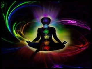 медитация спиральная очистка