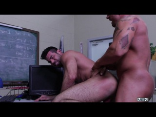 [men] gaywatch part 2 (billy santoro, braden charron)