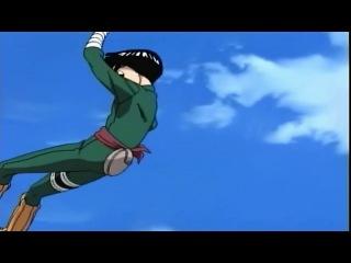 ATV Naruto OVA 3 Jounin vs Genin
