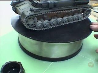 German Tank IV Type D Tristar 1/35