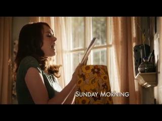 """Emma stone pocketful of sunshine (отрывок из к/ф """"отличница легкого поведения"""")"""