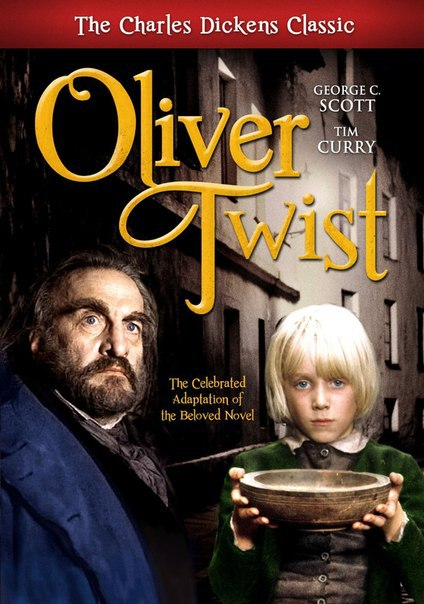 Dickens Charles. Oliver Twist (Level A2) +PDF