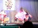 Цыганский танец Карджин
